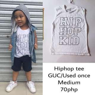 Hiphop top