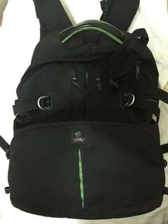 Dslr backpack kata