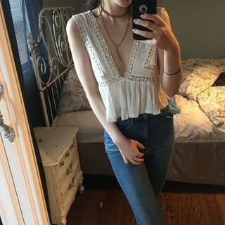 Urban Outfitters Cute Top