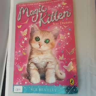 Magic Kittens