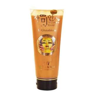 L-Glutathione  24k Gold Mask 220ml