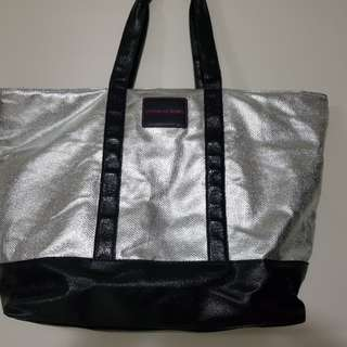 Silver large bag#cheapaschips