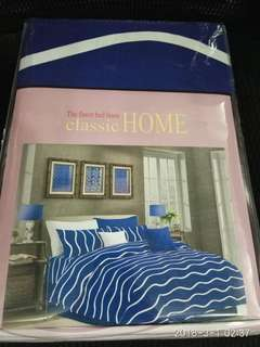 3' Single Fitted Bed Sheet Set [BN]