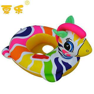 Inflatable Float boat for kids