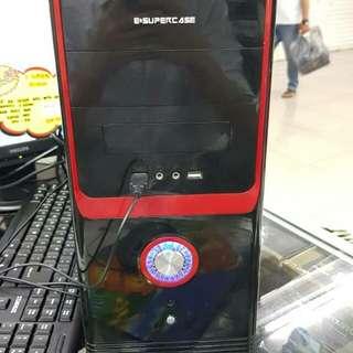 Gaming Desktop - Amd a8