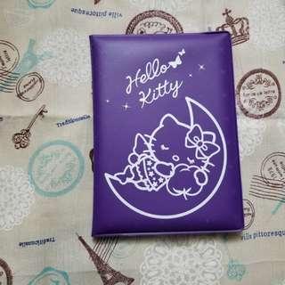 Hello Kitty 旅行證件套
