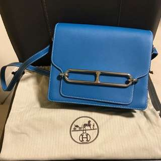 Hermes Roulis 23 Brand new Stamp A