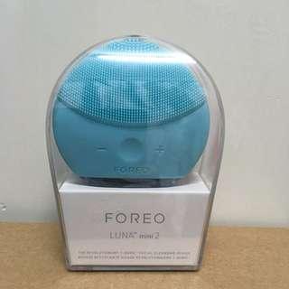 Foreo Luna mini 2 洗面機