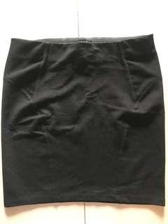 Skirt Bershka