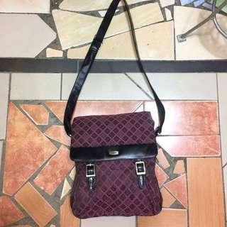 Sling Bag Balmain Paris