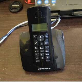 Motorola Wireless Home Phone
