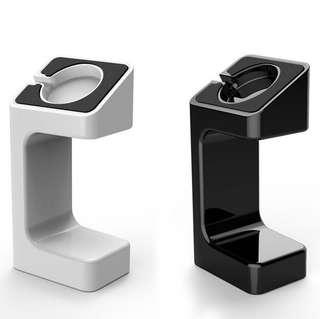Iwatch 充電座(連保護套+保護貼)