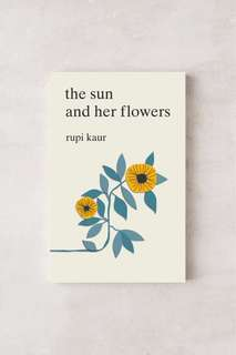 The Sun & Her Flowers- Rupi Kaur