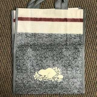 Roots 環保購物袋