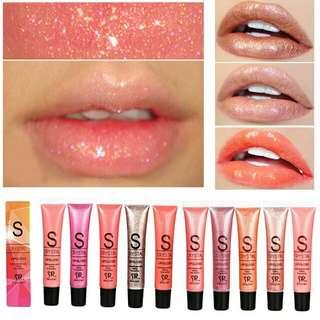 PO S Crystal Lip Gloss