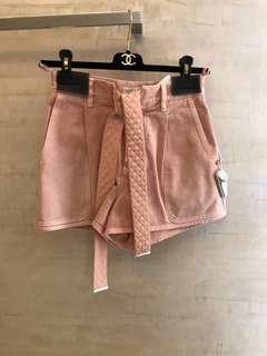 Chanel小短褲💕