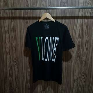 Kaos VLONE X OFF WHITE PREMIUM DISTRO