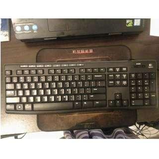 Logitech K200 Keyboard