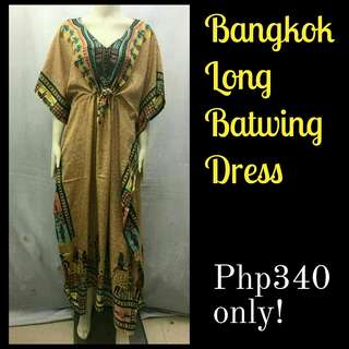🌞 New! Sale! Bangkok Long Dress