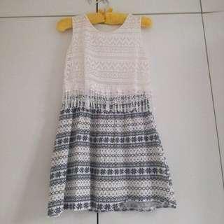 [BN] Cute Korean Dress