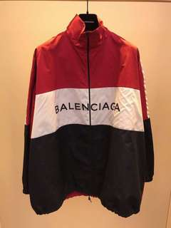 Balenciaga紅白黑風嬲💕