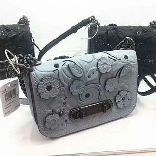 Original Coach Handbag F12038