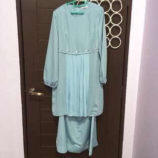 Ariani RTW Baju Kurung Moden