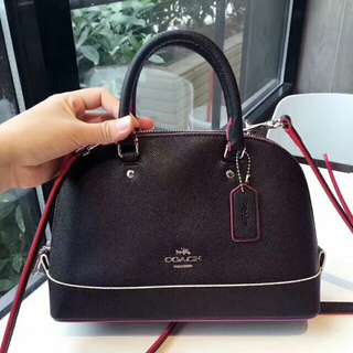 Original Coach Sierra Satchel F13310