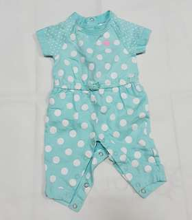 Carter's baby jumpsuit