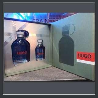 Gift Set Hugo Boss Army
