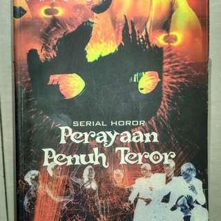 """Serial Horor """"TWILIGHT ZONE"""""""