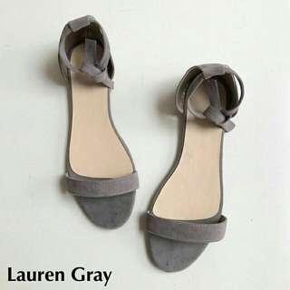 Lauren Flats