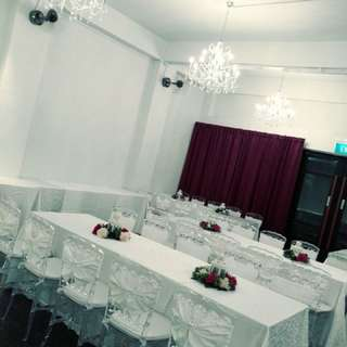 Private Indoor Venue for Your Events from $50/hour