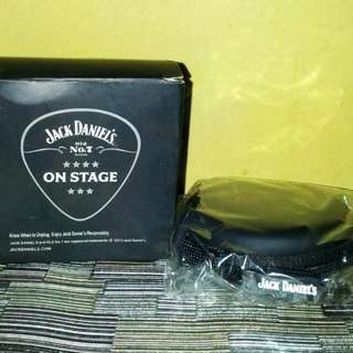 Jack Daniel's Earphone