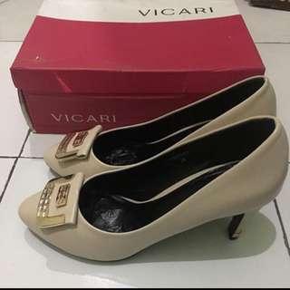 New vicari