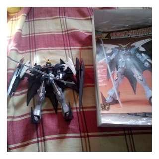 Gundam build Bandai or trade to ps4 games or gunpla tthongli daban