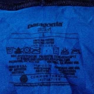 Patagonia Capilene1 Silkweight