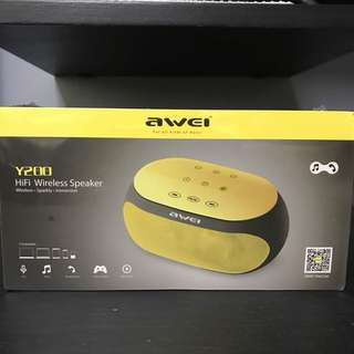 Awei Y200 Wireless Speaker