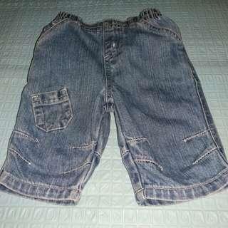 #MakinTebel Jeans Next Ori