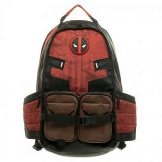 Deadpool Bag (OriginalBioworldMerch)