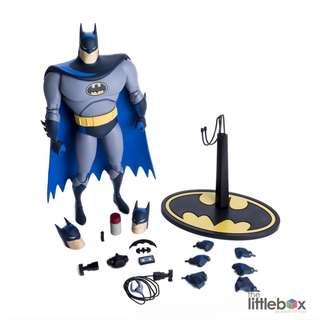 Mondo Batman: The Animated Series 1/6 Scale Figur