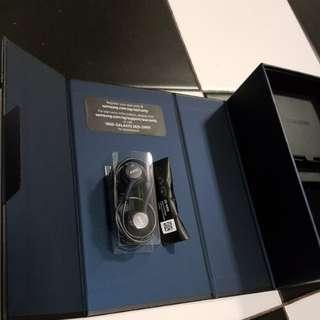 AKG Original Earpiece - Samsung note 8 S8 plus brand new