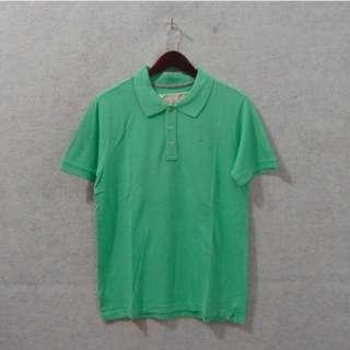 QUIKSILVER Poloshirt -Size: M