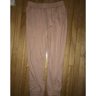 Forever 21 Pink Sweats