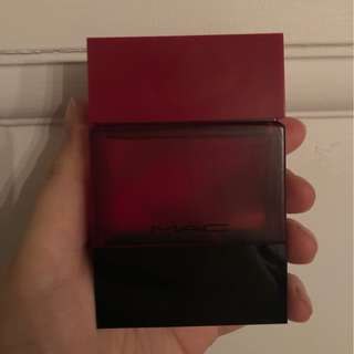 Mac ruby foo purfume