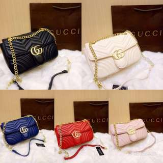 Gucci WAVE Crossbody