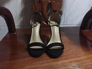 Stilettos Ankle Straps