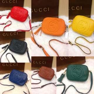 Gucci SOHO Sling