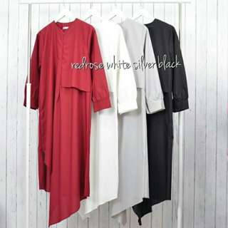 ZAHNA LONG TUNIK