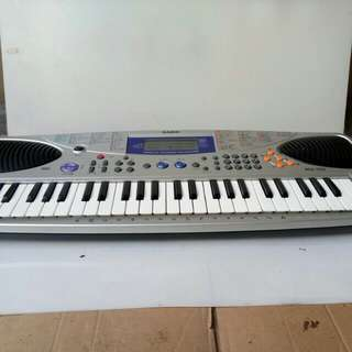 Casio MA-150 Portable keyboard with LCD display